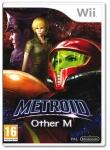 Постер Metroid: Other M