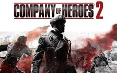 Постер Company of Heroes 2