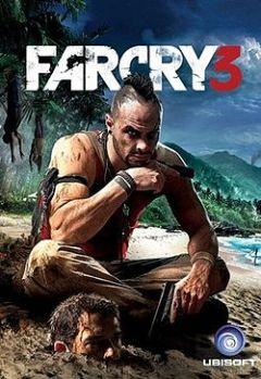 Постер Far Cry 3