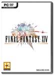 Постер Final Fantasy XIV: A Realm Reborn