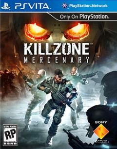 Постер Killzone Mercenary