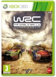 Постер WRC: FIA World Rally Championship