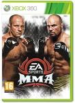Постер EA Sports MMA