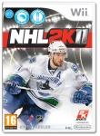 Постер NHL 2K11