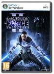 Постер Star Wars: The Force Unleashed II
