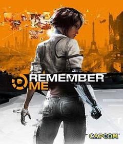 Постер Remember Me