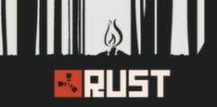 Постер Rust