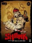 Постер Shank