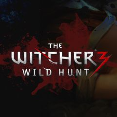 Постер The Witcher 3: Wild Hunt