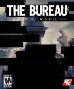 Постер The Bureau: XCOM Declassified
