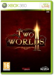 Постер Two Worlds II