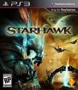 Постер Starhawk
