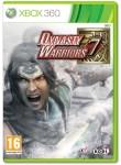 Постер Dynasty Warriors 7