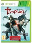 Постер The First Templar
