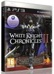 Постер White Knight Chronicles II