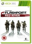 Постер Operation Flashpoint: Red River
