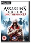 Постер Assassin's Creed: Brotherhood