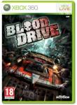 Постер Blood Drive