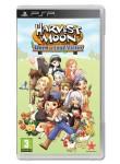Постер Harvest Moon: Hero of Leaf Valley