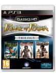 Постер Prince of Persia Trilogy