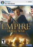 Постер Empire: Total War