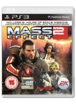 Постер Mass Effect 2