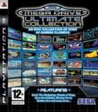 Постер SEGA Mega Drive Ultimate Collection