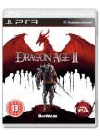 Постер Dragon Age II