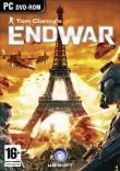 Постер Tom Clancy's EndWar