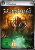 Постер Dungeons