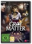 Постер Gray Matter