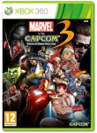 Постер Marvel vs. Capcom 3: Fate of Two Worlds