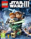 Постер LEGO Star Wars 3: The Clone Wars