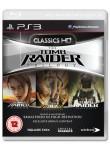 Постер Tomb Raider Trilogy HD