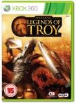 Постер Warriors: Legend of Troy