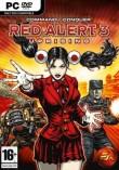Постер Command & Conquer: Red Alert 3 Uprising