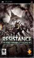 Постер Resistance: Retribution