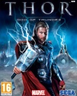 Постер Thor: God of Thunder