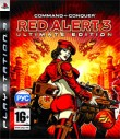 Постер Command & Conquer: Red Alert 3