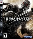 Постер Terminator Salvation