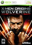Постер X-Men Origins: Wolverine