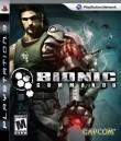 Постер Bionic Commando
