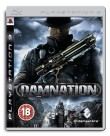 Постер Damnation