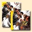 Постер Street Fighter IV