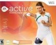 Постер EA Sports Active