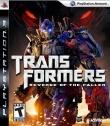 Постер Transformers: Revenge of the Fallen