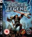 Постер Brutal Legend