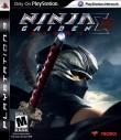 Постер Ninja Gaiden Sigma 2