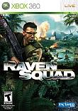 Постер Raven Squad: Operation Hidden Dagger