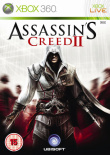 Постер Assassin's Creed 2